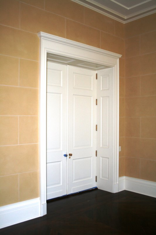 custom-case-base-and-crown-moulding-10 & Crown Moulding by Smith Brothers Finish Carpentry of Westlake ...