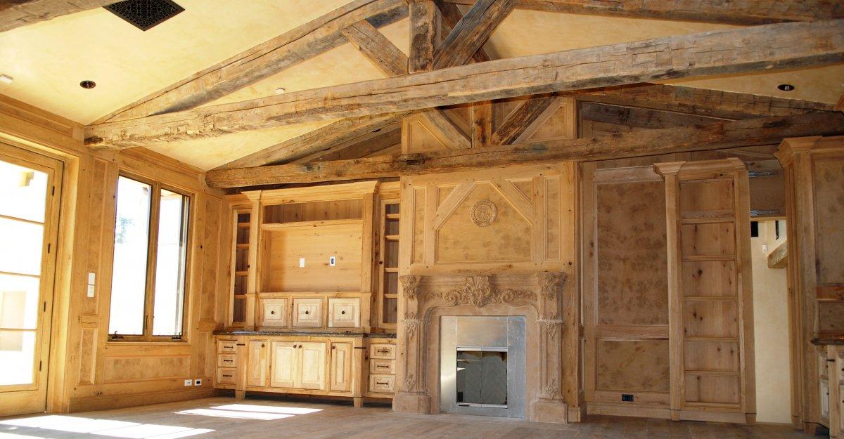 Custom Cabinetry Smith Bros Finish Carpentry 27