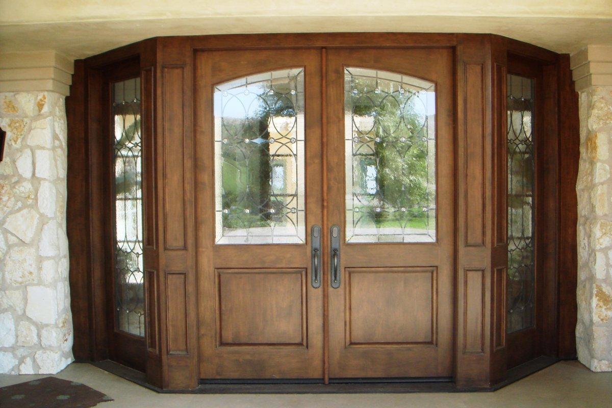 Custom windows door finish carpentry 14 for Custom windows and doors