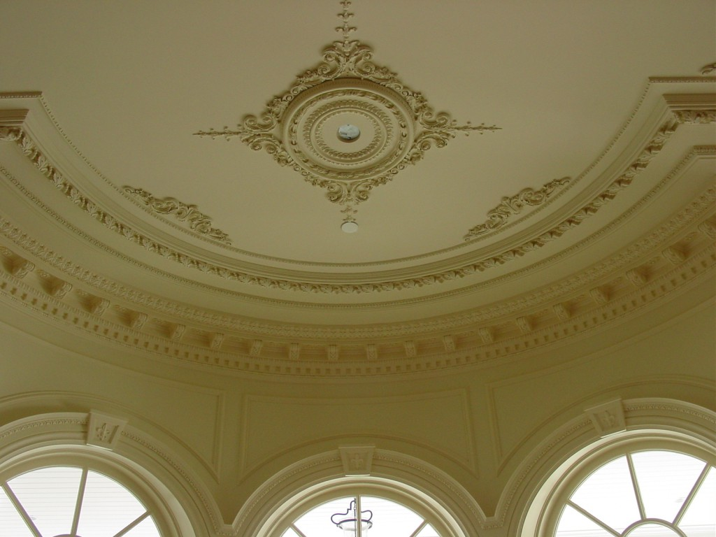 Specialists in stunning ceilings