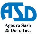 Agoura Sash & Door Logo
