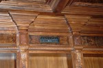 Custom Millwork, Crown Moulding