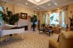 Finish Carpentry Mediterranean Manor Luxury Home (1)