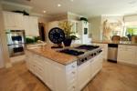 Finish Carpentry Mediterranean Manor Luxury Home (3)