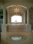Malibu Estate Home Finish Carpentry & Custom Millwork (7)
