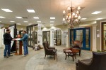 Agoura Sash & Door Showroom