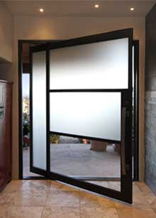 Custom Doors and Windows